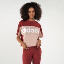adidas Originals Women's Boxy T-Shirt