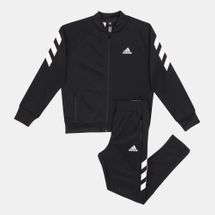 adidas Kids' Tracksuit (Older Kids)