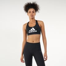adidas Women's Don't Rest Badge of Sport Sports Bra