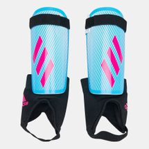 adidas Kids' X Youth Shin Guards (Older Kids)
