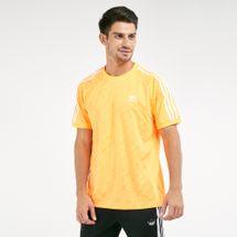adidas Originals Men's Adicolor Monogram T-Shirt