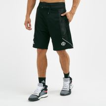 شورت كرة السلة هاردن سي 365 من اديداس للرجال