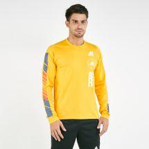 adidas Men's Moto Pack FreeLift Long Sleeved T-Shirt