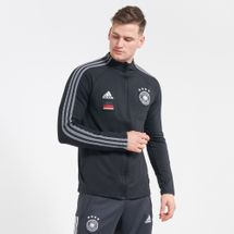 adidas Men's Germany Anthem Jacket