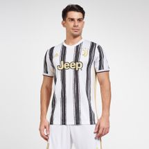 adidas Men's Juventus Home Jersey - 2020/21