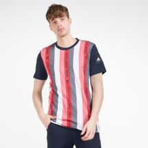 adidas Men's Must Haves Graphic T-Shirt