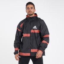 adidas Men's W.N.D. Jacket