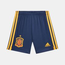 adidas Kids' Spain Home Shorts - 2020/21 (Older Kids)