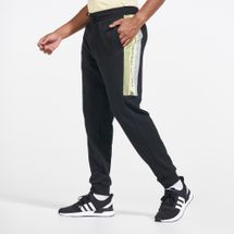 adidas Men's Must Haves Graphic Sweatpants