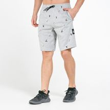 adidas Men's Athletics Must Haves Shorts