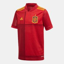 adidas Kids' SPAIN Home Football Jersey (Older Kids)