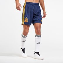 adidas Men's Spain Home Shorts - 2020/21