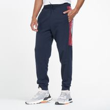 adidas Men's Athletics Must Haves Graphic Pants