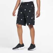 adidas Men's Must Haves Graphics Shorts