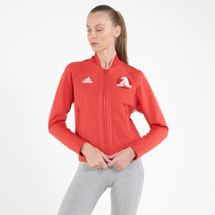 adidas Women's Athletics VRCT Jacket