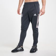 adidas Men's Germany Training Pants - 2020/21