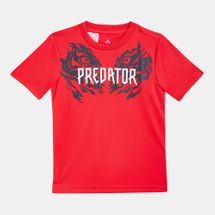 adidas Kids' Predator T-Shirt (Older Kids)