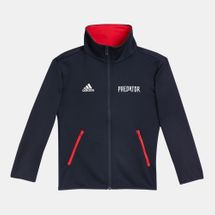 adidas Kids' Predator Track Jacket (Older Kids)