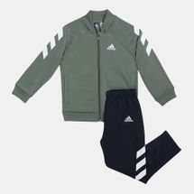 adidas Kids' Minimal XFG Tracksuit (Baby and Toddler)