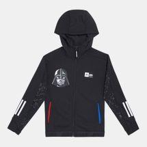adidas Kids' Star Wars Hoodie