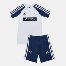 adidas Kids' Messi Summer Set (Older Kids)