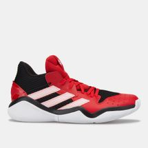 adidas Harden Stepback Basketball Shoe