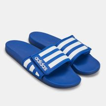 adidas Essentials Adilette Comfort Adjustable Slides