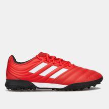 حذاء كرة القدم كوبا 20.3 ميوتيتور باك لملاعب العشب الصناعي من اديداس للرجال