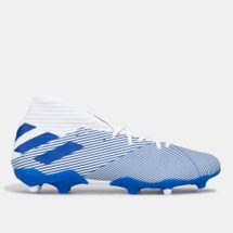 adidas Men's Nemeziz 19.3 Mutator Pack Firm Ground Football Shoe