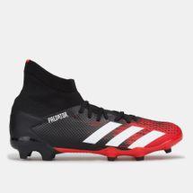 adidas Men's Predator 20.3 Mutator Pack Firm Ground Football Shoe