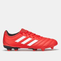 adidas Men's Copa 20.3 Mutator Pack Firm Ground Football Shoe