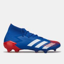 adidas Men's Predator 20.1 Tormentor Pack Firm Ground Football Shoe