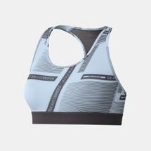 adidas Women's Don't Rest Alphaskin International Sports Bra