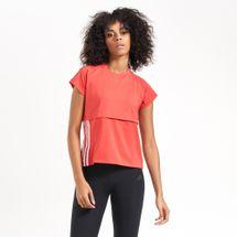 adidas Women's 3-Stripes T-Shirt