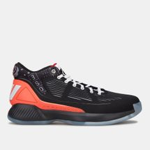 adidas Men's Derrick Rose 10 Shoe