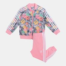 adidas Originals Kids' SST Tracksuit (Younger Kids)