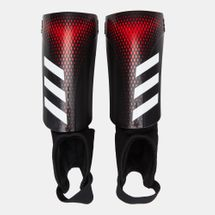 adidas Kids' Predator SG Match Mutator Pack Shin Guards (Older Kids)