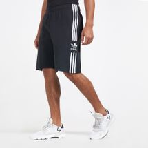 adidas Originals Men's Lockup Shorts