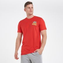 adidas Originals Men's Multi-Fade T-Shirt