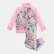 adidas Originals Kids' SST Tracksuit (Baby and Toddler)