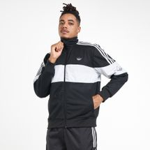 adidas Originals Men's Bandrix Track Jacket
