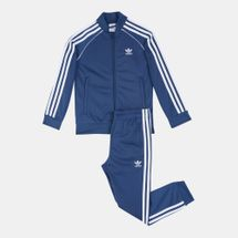 adidas Originals Kids' Superstar Track Suit (Younger Kids)