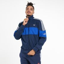 adidas Originals Men's Bandrix Track Jacket