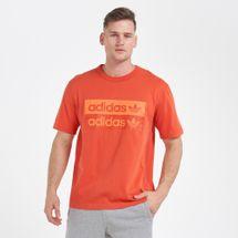 adidas Originals Men's R.Y.V. Graphic T-Shirt