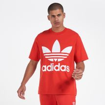 adidas Originals Men's Oversize Trefoil T-Shirt