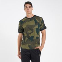 adidas Originals Men's Camouflage Cali T-Shirt