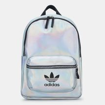 adidas Originals Women's Metallic Backpack