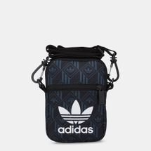 adidas Originals Monogram Festival Crossbody Bag