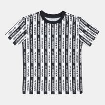 adidas Originals Kids' Allover Print T-Shirt (Baby and Toddler)