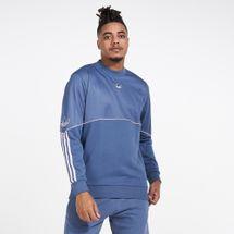 adidas Originals Men's Outline Sweatshirt